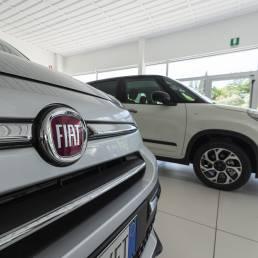 Barigelli Auto: Vendita - Riparazioni - Assistenza - Collaudi - Organizzato Fiat 09