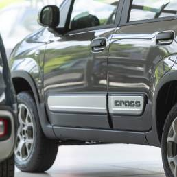 Barigelli Auto: Vendita - Riparazioni - Assistenza - Collaudi - Organizzato Fiat 08