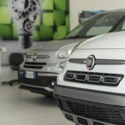 Barigelli Auto: Vendita - Riparazioni - Assistenza - Collaudi - Organizzato Fiat 10