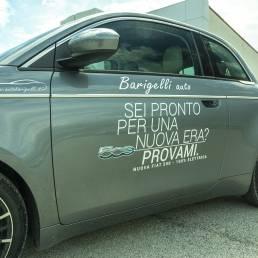 Barigelli Auto: Usato